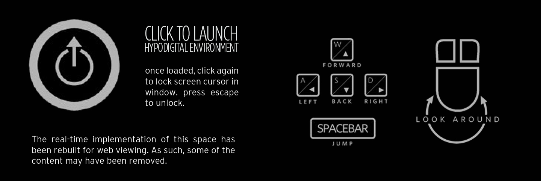 Environment Launcher